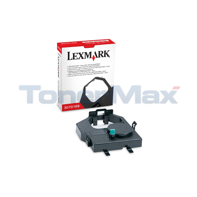 LEXMARK FORMS PRINTER 2480 RE-INKING RIBBON BLACK HY